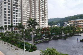 Cơ hội sở hữu CH tầng 1 chung cư GreenBay Garden 30 tầng 1428 căn hộ. Kinh doanh sinh lời cao
