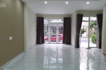 Cho thuê nhà phố 3 tầng, 154m2, chỉ 18 triệu/tháng, tại 72 Dương Đình Hội, Q9