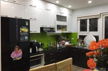 Cần cho thuê căn hộ 1 phòng ngủ full đồ vào ở ngay giá 5 triệu chung cư HH Linh Đàm