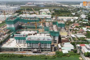 Cần bán gấp căn Akari City 75m2 tầng 10, view ngoại khu, 2PN, hướng Đông Tứ Trạch, 0938 235 739