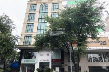 Bán nhà mặt tiền Nguyễn Trung Nguyệt P. Thạnh Mỹ Lợi Q. 2, DT 20x40m 1T 1L giá 42 tỷ TL 0908581239