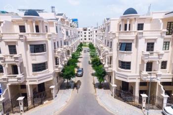 Cho thuê nhà Cityland Park Hills, khu dân cư sầm uất bậc nhất Gò Vấp, LH: 0907.077.565