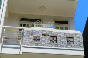 Nhà hẻm Hồ Văn Huê 2L, ST, 4PN giá 20tr