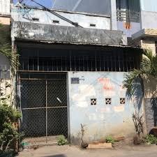 Bán nhà Nguyễn Phúc Chu, Tân Bình, 3,8 x 12m. LH 0943 79 1196