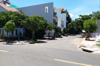 Bán nhà 1 trệt 1 lầu, lô góc 2 mặt tiền Đại An, phường 9, TP.VT, DT 183m2, giá 14 tỷ