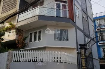 Chủ nhà cho thuê nhà Phạm Văn Đồng Phường 11 Bình Thạnh DT 5x13m trệt 3 lầu ST LH 0903074322