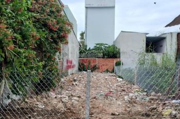 Bán gấp lô đất mặt tiền hẻm 7m, cách Lê Văn Lương 70m, Nhà Bè, 97 m2, 2,75 tỷ