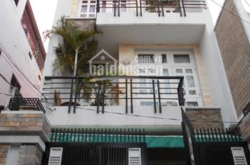 Nhà Ở khu sân bay HXH 5m phường 4, Q.Tân Bình , DT 4.5x16m , nhà 3 tầng giá 9.5 tỷ thương lượng