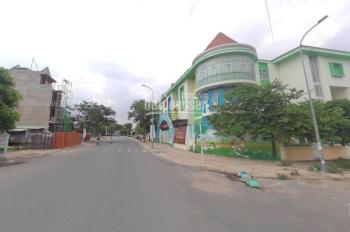 Bán nhanh lô đất mặt tiền đường Phạm Hùng, quận 8, đối diện sân vận động 90m2, SHR