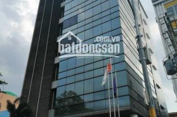Bán căn hộ dịch vụ 1 trệt, 8 lầu đường Xuân Diệu P4 Tân Bình_thu nhập 250 triệu/tháng 25 phòng full