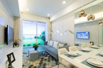 Chuyên cho thuê căn hộ 1 - 2 - 3PN HaDo Centrosa - giá tốt nhất - LH: 0968 35 40 40 Mr Tiến