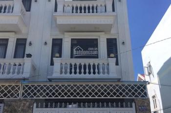 Nhà mới đẹp đường 10m, khu SG Mới, TT Nhà Bè, 5,2m*10m, 3 lầu