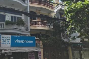 Bán nhà mặt tiền đường Huỳnh Mẫn Đạt, Q. 5, DT: 4.35x12m - 1 lầu - giá rẻ nhất khu vực
