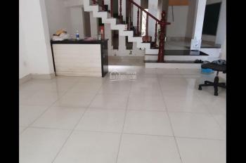 Cho thuê nhà MT nội bộ 12M đường T1 ,F Tây Thạnh,Q Tân Phú. 5.5 X 20-3 tấm 4PN-5WC mới giá tốt