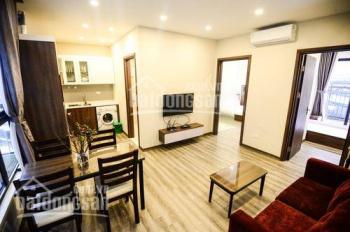 Cho thuê căn hộ 1050 Chu Văn An căn 70m2, sạch sẽ thoáng mát, giá 9tr. Lh: 0775 929 302 Trang