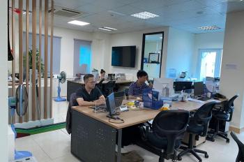 Chính chủ cần cho thuê gấp văn phòng 120m2 tại Nguyễn Lương Bằng