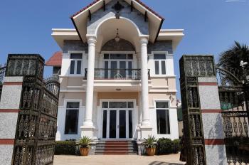 Bán villa siêu siêu vip thị trấn Long Điền - Long Hải - Bà Rịa DTMB 790m2, giá 18 tỷ, 0938369012
