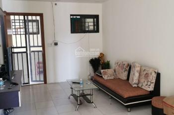 Chính chủ cho thuê căn hộ chung cư CT1 HUD Phước Long, 2 phòng ngủ + 2 toilet. LH: 0364346069 Loan