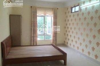 Cho thuê căn hộ chung cư Hồ Tùng Mậu, 20 - 35m2, thoáng mát sạch sẽ. LH: 0967276838