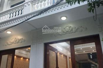 Bán nhà ngõ phố Hồng Quang, TP Hải Dương