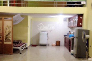 Nhà cấp 4 có gác xép ngay chợ khu làng Cam, Cổ Bi chỉ 1.5 tỷ