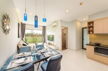 Bán căn lovera vista 1 +1 PN giá 1,630 tỷ, Nhà mới, nội thất cao cấp