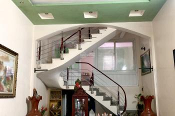 Bán nhà xây độc lập ngõ 3m gần Coop Mart đường Đà Nẵng, Ngô Quyền, Hải Phòng