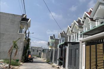 Nhà mới P. An Hòa gần bv Shingmark, đường 6m, 3PN, sổ riêng, LH: 0903835627 Ánh