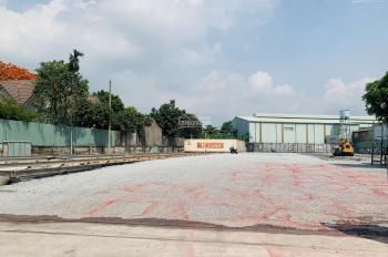 Cần bán gấp kho xưởng ở KP. Nguyễn Trãi, P. Lái thiêu, thị xã thuận An, Bình Dương, giá 66,9 tỷ TL