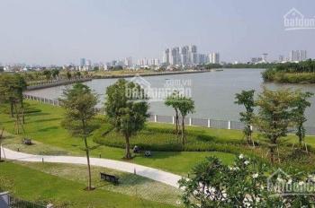 Bán biệt thự view sông khu nhà phố Lavila Kiến Á - diện tích 10x20m - nhà đang để trống