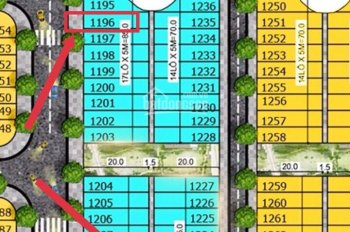 Sụp hầm cc cần bán gấp lô đất 100m2 sạch đẹp lakeview Liên Chiểu giá mua vào lãi ngay 200 triệu