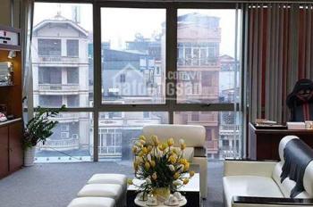 Bán nhà mặt phố Xã Đàn KD đỉnh 126m2, 8 tầng, 45 tỷ. LH 0397550883