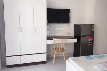 Cho thuê phòng mới 100%, 30m2, full nội thất cao cấp, sát chợ, camera 24/24. LH: 0903 62 1992