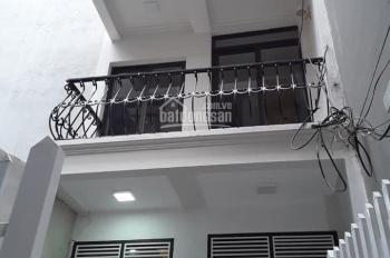 Bán nhà 40m2 x 4 tầng đường Kim Ngưu, oto tránh, hai mặt thoáng, kinh doanh
