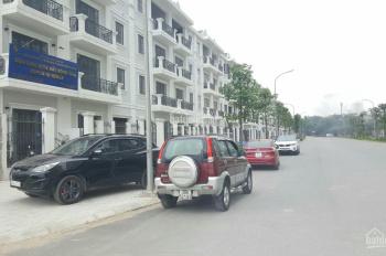 Cho thuê liền kề, biệt thự diện tích 64m2, 82m2, 160m2, 360m2 khu Đại Kim, Kim Giang quận Hoàng Mai