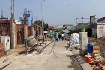 Bán nhà phố, LK Khu Tên Lửa Aeon Mall Bình Tân, giá 5,8 tỷ, 3 phút đến Eon Bình Tân