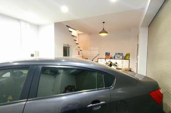 Bán gấp nhà Lương Thế Vinh, MT 6m ô tô đỗ trong nhà, nhà tự xây full NT siêu đẹp, giá hợp lý 4.6 tỷ