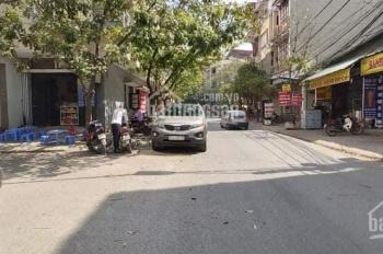 Nhà đường Tả Thanh Oai, cuối đường Kim Giang 40m2 - 5 tầng ô tô đỗ cổng, 2 mặt thoáng gía rẻ