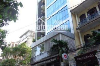 Bán nhà Khu văn phòng Nguyễn Trãi, quận 5 (4.5x18m) 3 lầu giá 14 tỷ