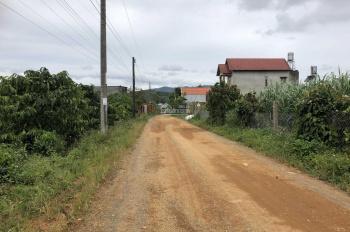 Bán đất mặt đường, thổ cư, view đẹp tại Mai Thúc Loan, Đại Lào, Bảo Lộc. Lh 0912367568