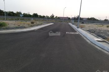 Cần tiền bán gấp 2 lô đất nền cạnh nhau dự án Marine City MT đường 30m, 18,5tr/m2, LH: 0909503478