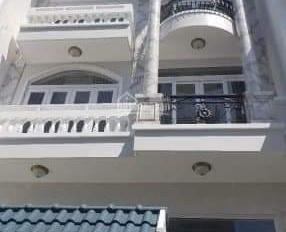 Nhà đẹp cần bán hẻm Phan Huy Ích, phường 12, Gò Vấp DT: 6.5 x 16m đúc 3.5 tấm, giá 9 tỷ 650