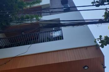Cho thuê tòa căn hộ 2mt Hoàng Diệu 9 căn hộ có thang máy có hầm để xe.