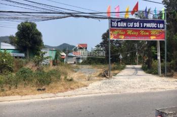 Chính chủ cho thuê lô đất mặt đường Nguyễn Tất Thành, thôn Phước Lợi. L/h: 0364346069