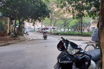 Bán đất mặt phố Hoàng Mai Hà Nội DT 58m2 lô góc hai mặt thoáng kinh doanh sầm uất giá 5.1 tỷ có bớt