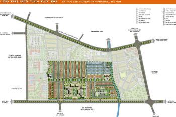 Đường 27m kết nối với HQV . Vị trí LK1 23 độc quyền CTCPPT Visenland. 0981290793