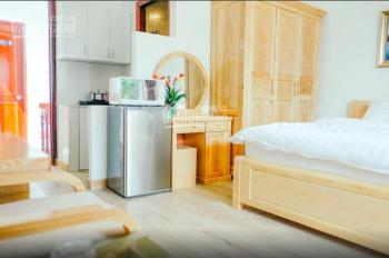 Cho thuê tòa nhà 11 phòng CHDV Lê Thánh Tôn, Bến Nghé, Q1. Full nội thất 37 triệu/tháng 0931888328