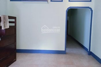 Cho thuê nhà Phú Lợi, có 2 phòng ngủ. Nhà sạch sẽ mới giá 5 tr/tháng, diện tích 80m2