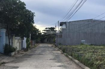Cần bán lô đất sạch 2 mặt tiền hẻm 34 Bắc Sơn, P11, Vũng Tàu, DT 87m2, giá 1.75 tỷ