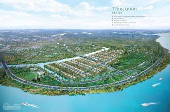 Bán đất nền dự án Saigon Garden Riverside Village (Biệt thự sinh thái vườn sông) giá 25 tỷ - 45 tỷ